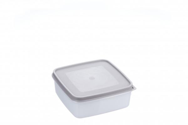 Mira Home Green Frischhaltedose quadratisch 0,50 l