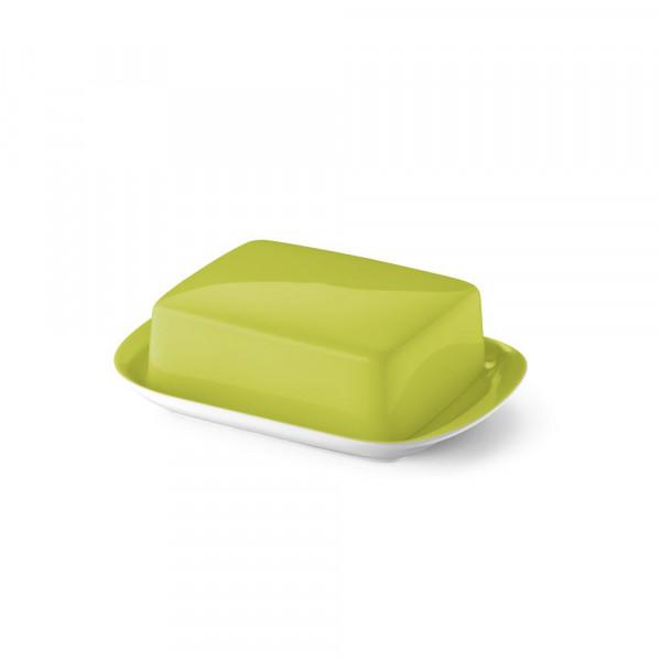 Dibbern Solid Color limone Butterdose