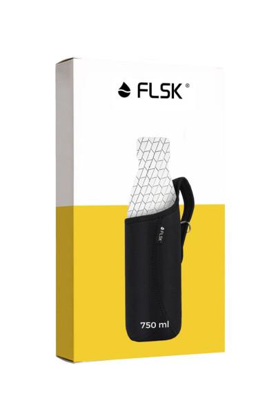 FLSK Neoprentasche 750 ml