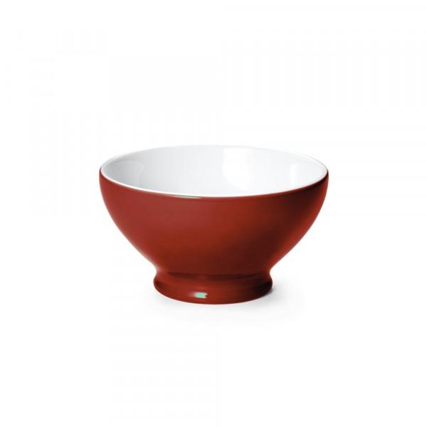 Dibbern Solid Color paprika Bol 0,5 l