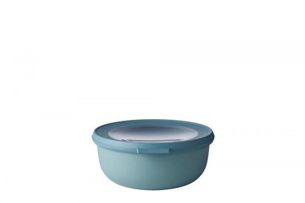 Mepal Cirqula Multi Bowl Vorratsdose mit Deckel 750 ml nordic green