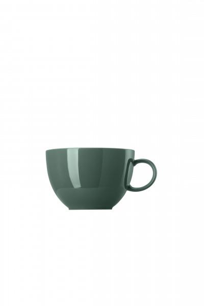 Thomas Sunny Day Herbal Green Tee-Obertasse