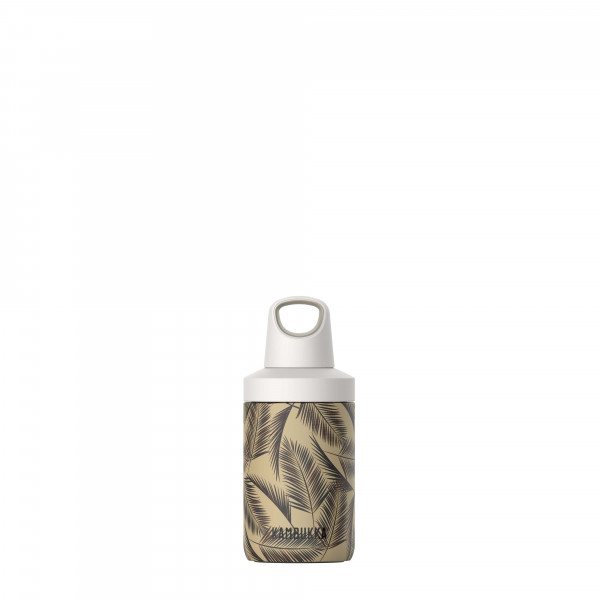 Kambukka Reno Isulated Trinkflasche 300 ml Palms