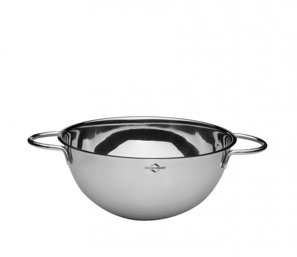 Küchenprofi Rundschüssel 22 cm