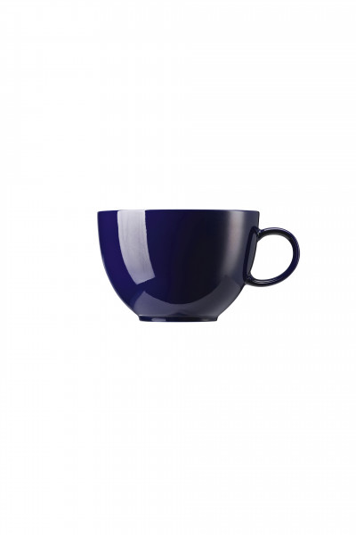 Thomas Sunny Day Cobalt Blue Tee-Obertasse