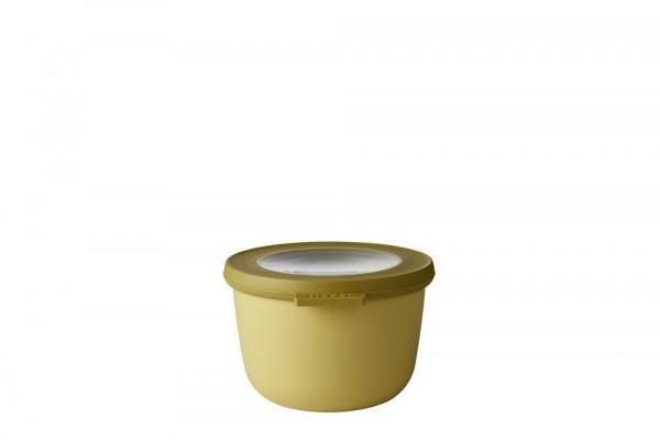 Mepal Cirqula Multi Bowl Vorratsdose mit Deckel 500 ml nordic lime