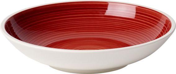 Villeroy & Boch Manufacture rouge Pastaschale 23,5 cm