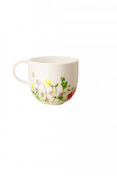 Rosenthal Brillance Fleurs Sauvages Kaffee-Obertasse
