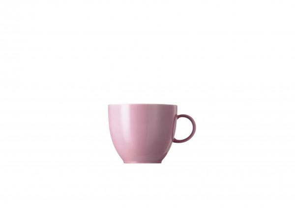 Thomas Sunny Day Light Pink Kaffee-Obertasse