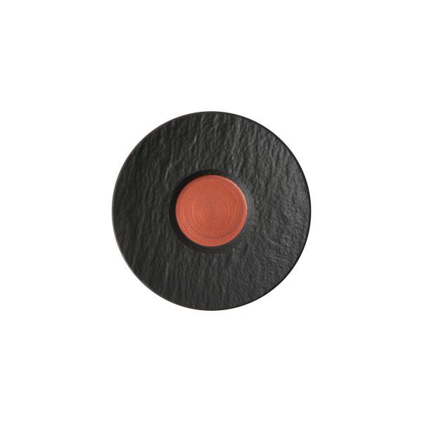 Villeroy & Boch Manufacture Rock Glow Mokka- / Espresso-Untertasse