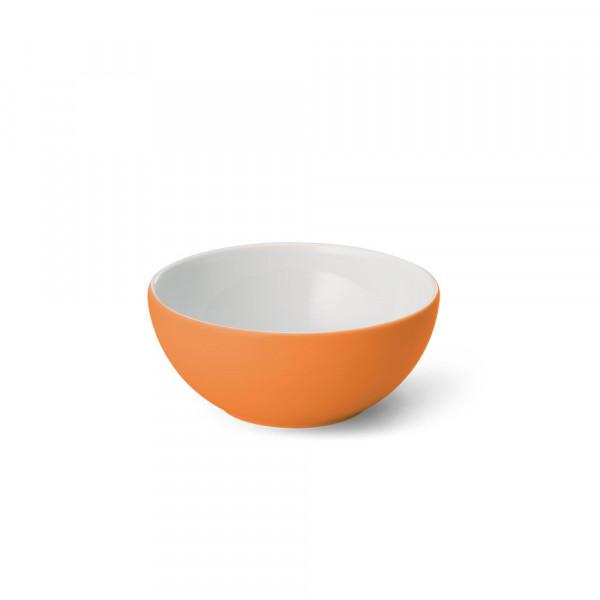 Dibbern Solid Color orange Schale 0,60 l