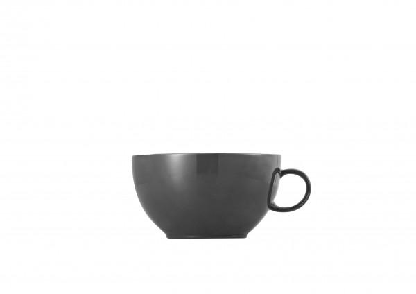Thomas Sunny Day Grey Cappuccino-Obertasse