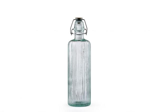 Bitz Kusintha Wasserflasche grün 0,75 l