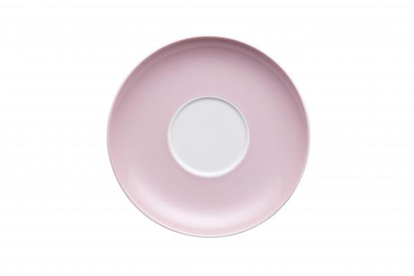 Thomas Sunny Day Light Pink Cappuccino Untertasse