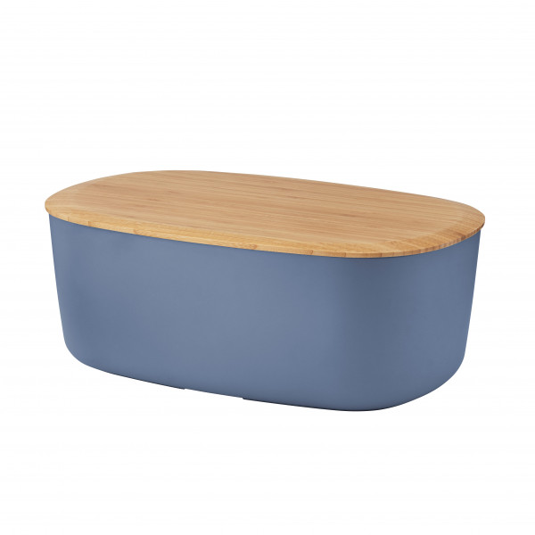 Stelton Box-It Butterdose dunkelblau