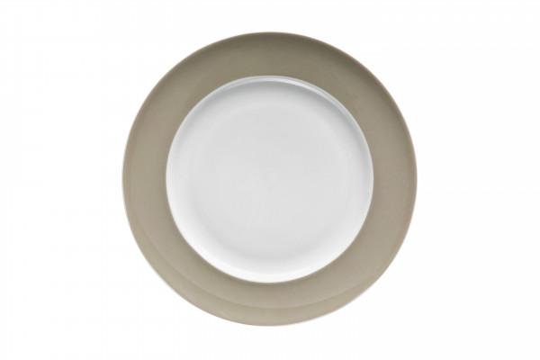 Thomas Sunny Day Greige Frühstücksteller 22 cm