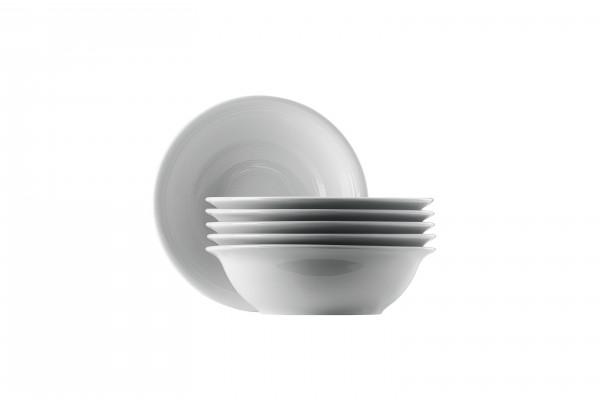 Thomas Trend Weiss Frühstücksteller 20 cm