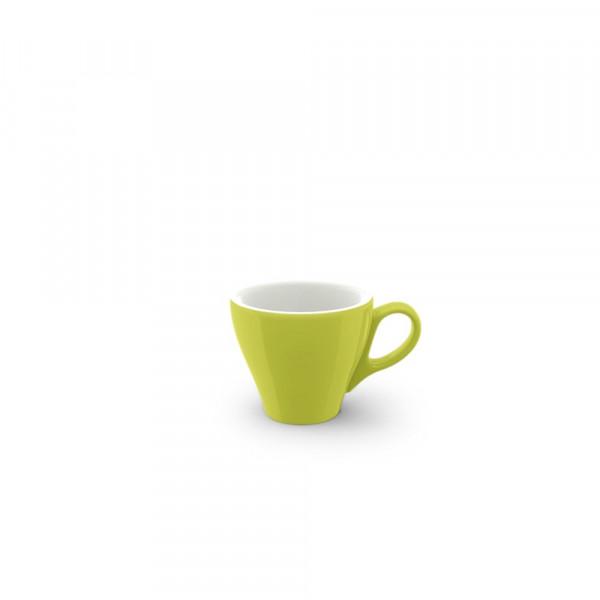 Dibbern Solid Color limone Espresso Obertasse Classico 0,09 l