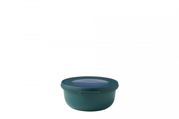 Mepal Cirqula Multi Bowl Vorratsdose mit Deckel 350 ml nordic pine