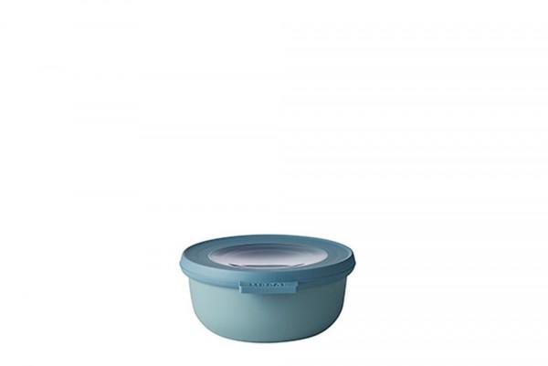 Mepal Cirqula Multi Bowl Vorratsdose mit Deckel 350 ml nordic green