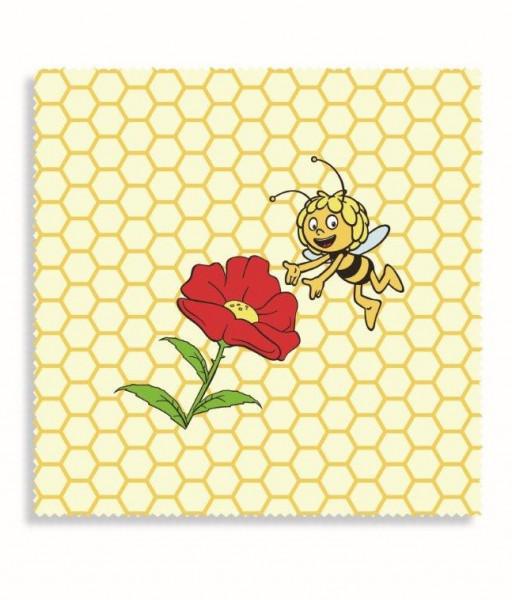 Nuts Innovations Bees Wax Wachstücher Biene Maja 1er Maja