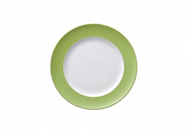 Thomas Sunny Day Apple Green Frühstücksteller 22 cm