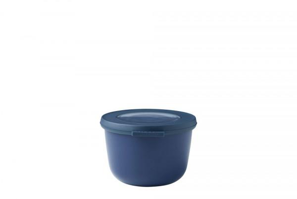 Mepal Cirqula Multi Bowl Vorratsdose mit Deckel 500 ml nordic denim