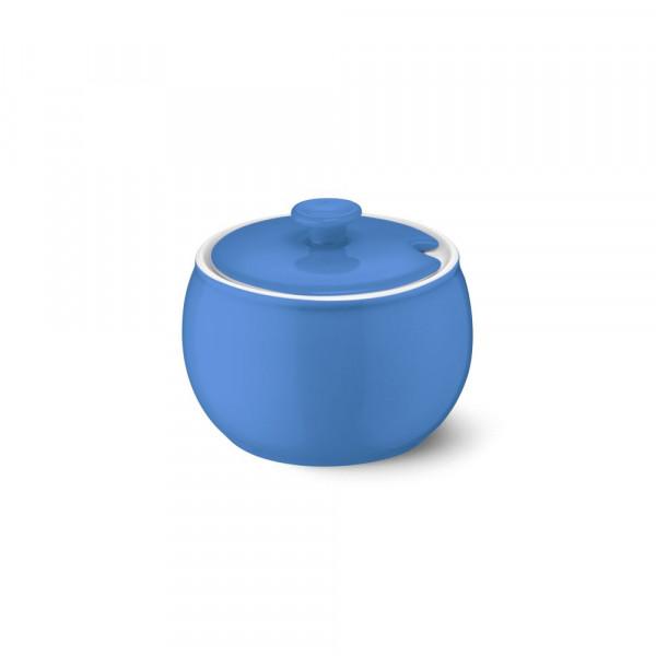 Dibbern Solid Color lavendel blau Zuckerdose 0,30 l