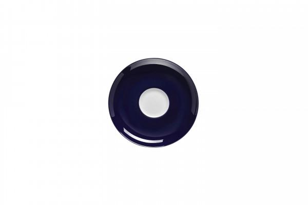 Thomas Sunny Day Cobalt Blue Espresso- / Mokka-Untertasse