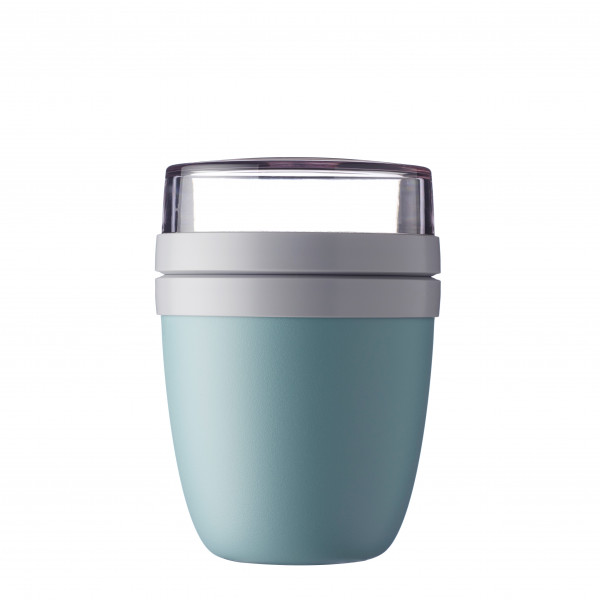 Mepal Ellipse Lunchpot nordic green