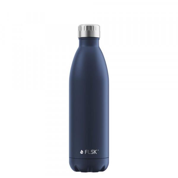 FLSK Vakuum Isolierflasche 750 ml Midnight
