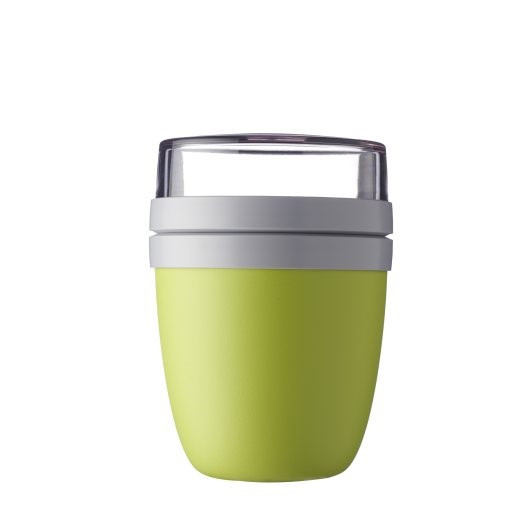 Rosti Mepal Ellipse Lunchpot lime