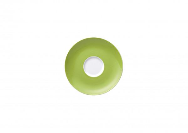 Thomas Sunny Day Apple Green Kaffee-Untertasse