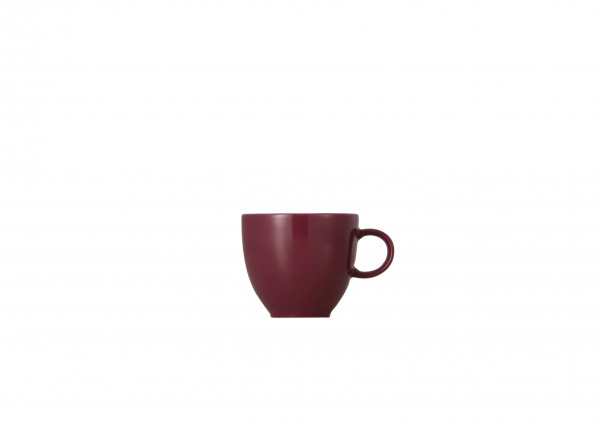 Thomas Sunny Day Fuchsia Espresso/Mokka Obertasse
