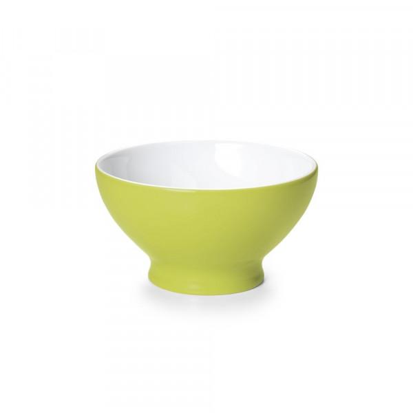 Dibbern Solid Color limone Bol 0,5 l
