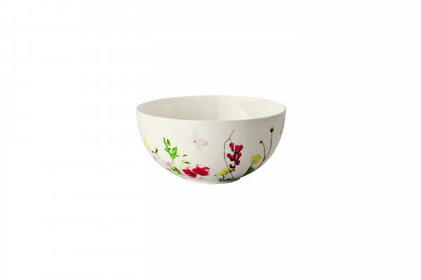 Rosenthal Brillance Fleurs Sauvages Müslischale 15 cm