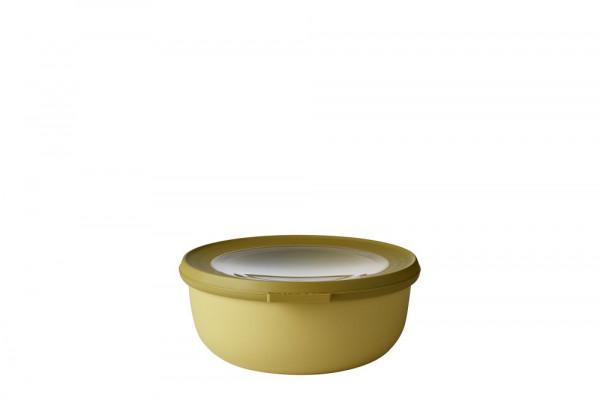 Mepal Cirqula Multi Bowl Vorratsdose mit Deckel 750 ml nordic lime