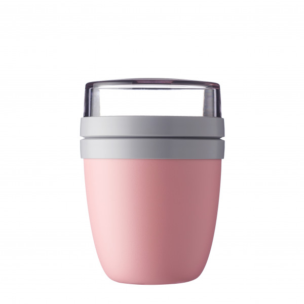 Mepal Ellipse Lunchpot nordic pink