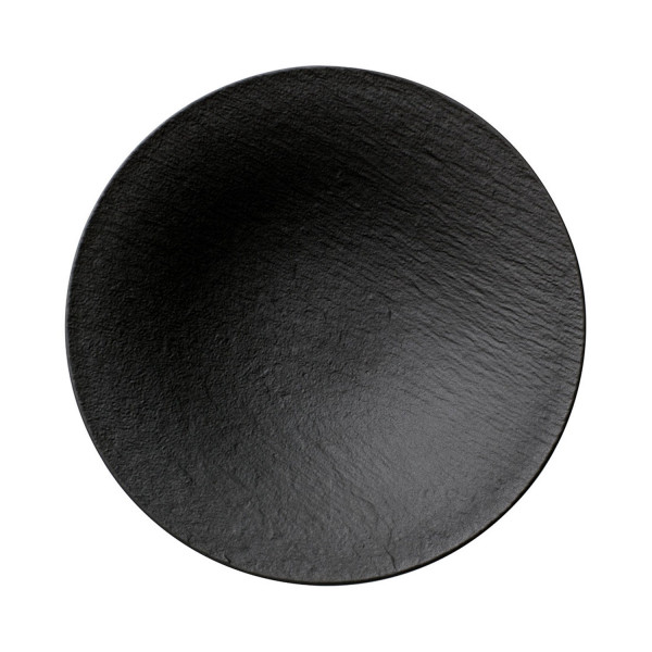 Villeroy & Boch Manufacture Rock Schale tief 29 cm