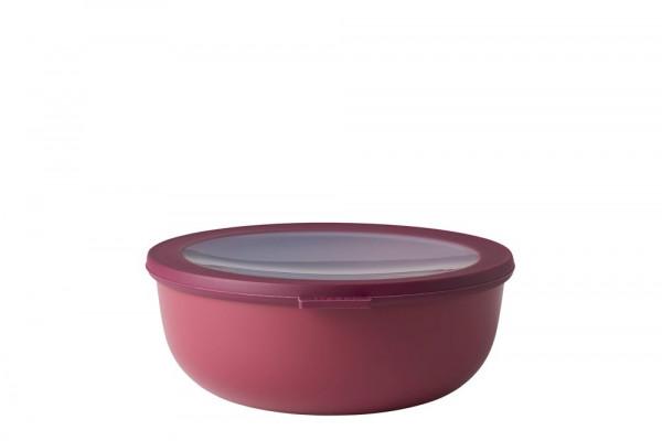 Mepal Cirqula Multi Bowl Vorratsdose mit Deckel 2250 ml nordic berry