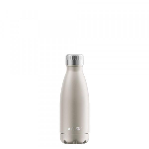 FLSK Vakuum Isolierflasche 350 ml Champagne