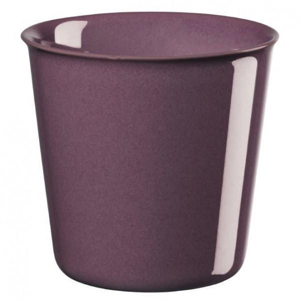 ASA Coppetta Becher Espresso 0,1 l lila