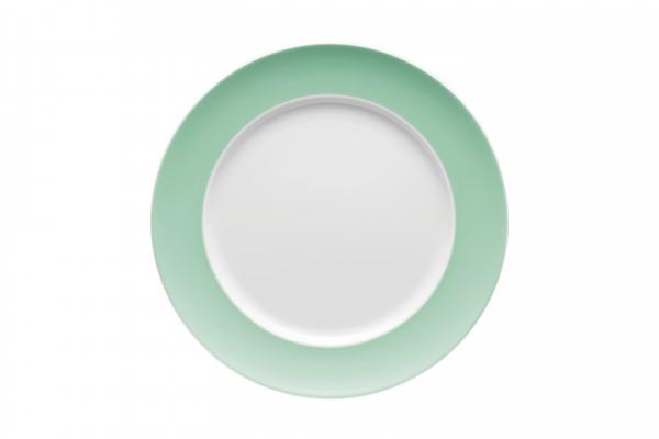 Thomas Sunny Day Baltic Green Speiseteller 27 cm