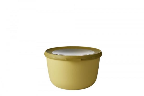 Mepal Cirqula Multi Bowl Vorratsdose mit Deckel 1000 ml nordic lime