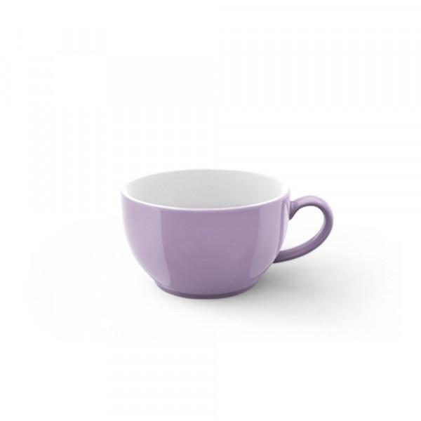 Dibbern Solid Color flieder Kaffee Obertasse 0,25 l