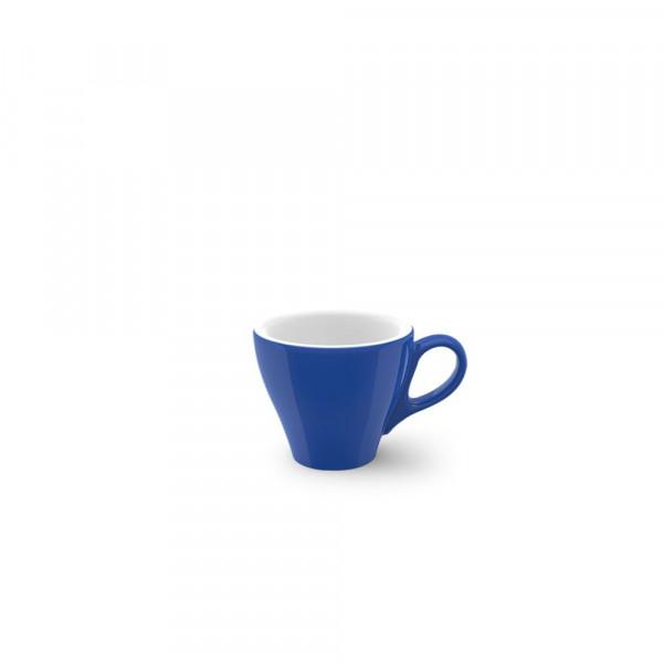 Dibbern Solid Color kornblume Espresso Obertasse Classico 0,09 l