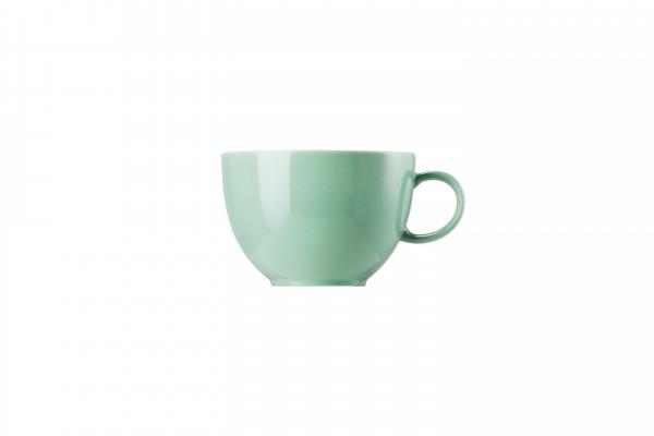 Thomas Sunny Day Baltic Green Tee-Obertasse