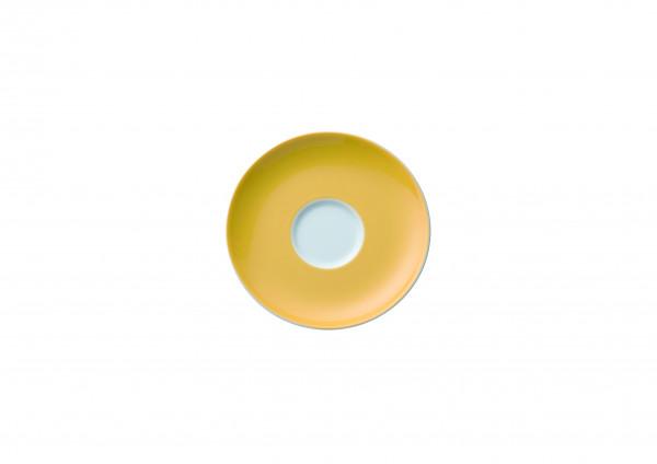 Thomas Sunny Day Yellow Kaffee-Untertasse