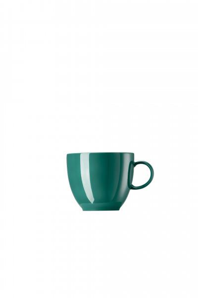Thomas Sunny Day Seaside Green Kaffee-Obertasse