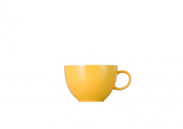 Thomas Sunny Day Yellow Tee-Obertasse